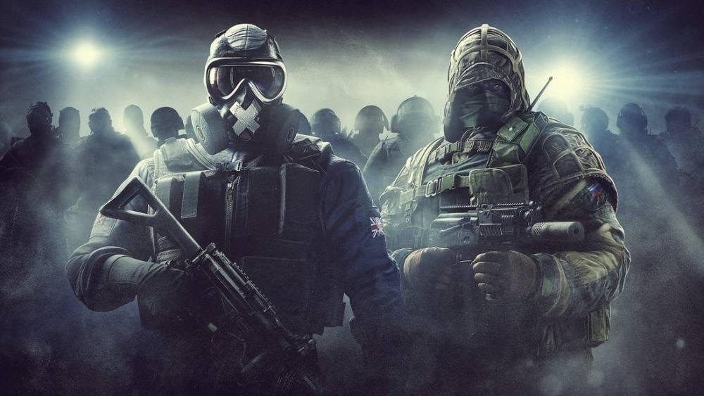 Tom Clancy's Rainbow Six Siege sistem gereksinimleri