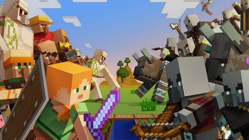 Minecraft nedir