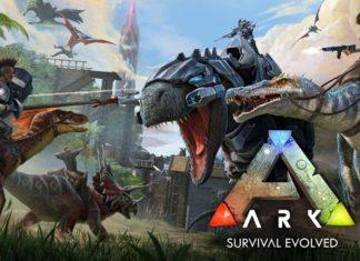 ark survival evoled sistem gereksinimleri