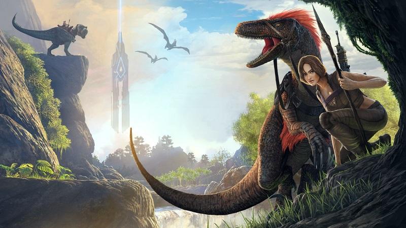 ark survival evolved hakkında bilgi
