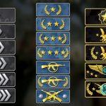 cs go rank