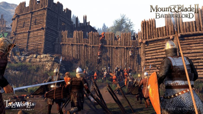 mount and blade 2 bannerlord nedir