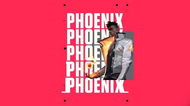 valorant phoenix özellik
