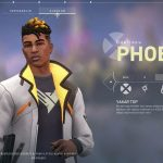 valorant phoenix karakteri