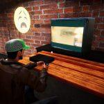 internet cafe simulatör