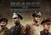 Hearts of Iron 4 hileleri